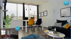 Rénovation appartement; pour plus de volume et espace Barcarès