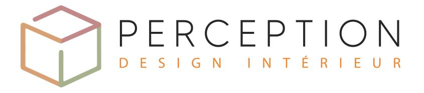PERCEPTION DESIGN – Design d'intérieur et home staging à Perpignan 66
